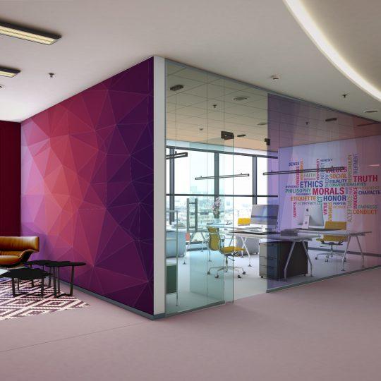 Discover the contest winners - Antalis Interior Design Award