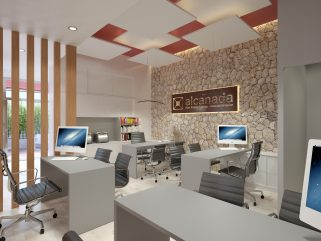 Gallery antalis interior design award